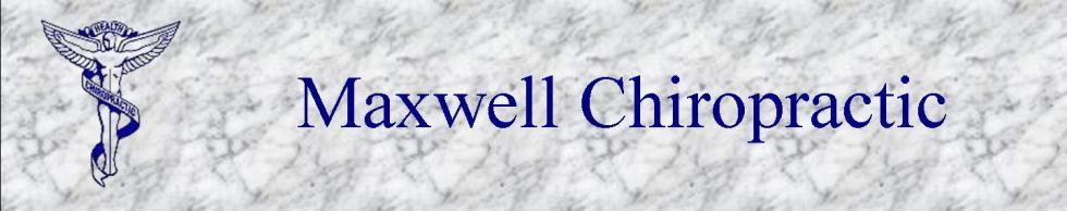 Maxwell Chiropractic